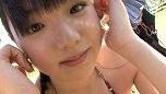 篠崎愛表情